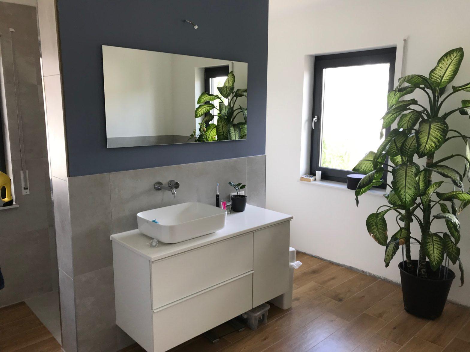 Badezimmer – Unsere Stadtvilla